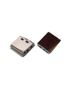 Double Slot Buckle - CLW111