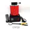 Verticle Melting Furnace 2kg - f00F0012 F0012-A12