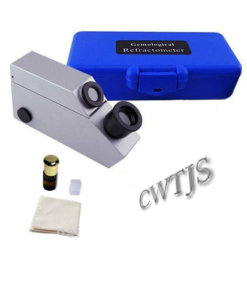 Diamond Gem Refractometer