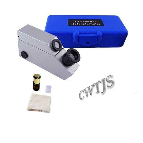 Diamond Gem Refractometer