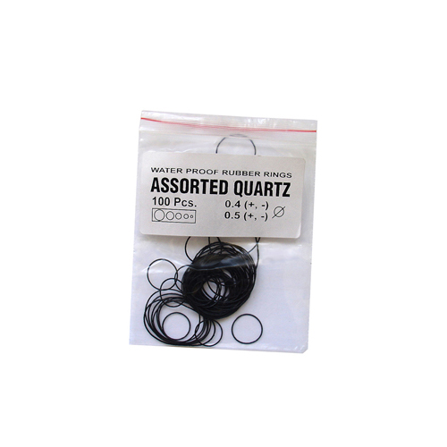 Gaskets Assorted Mixed - G0046