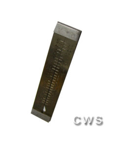 Gauge Mainspring - G0056