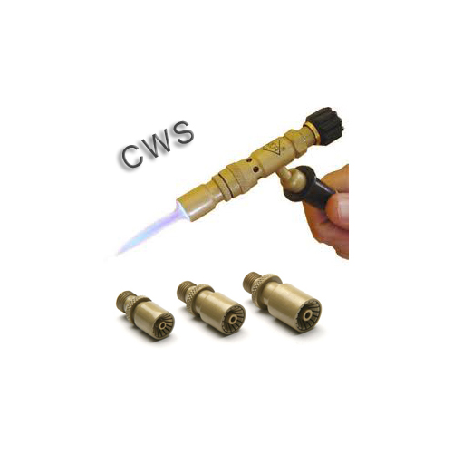 Soldering Torch ORCA with hose - G0076