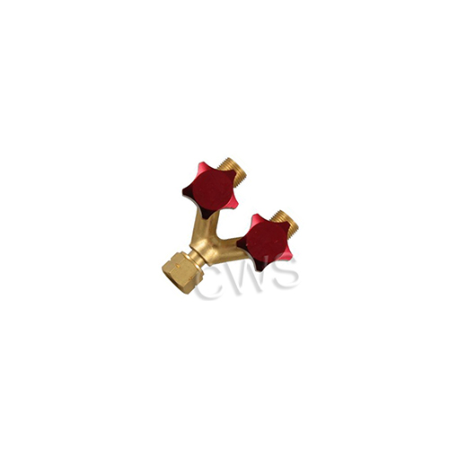 Y Piece Tap for Acetylene LPG – IW10908A