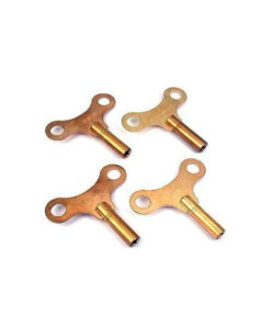 Clock Key Winders - K0001+Size