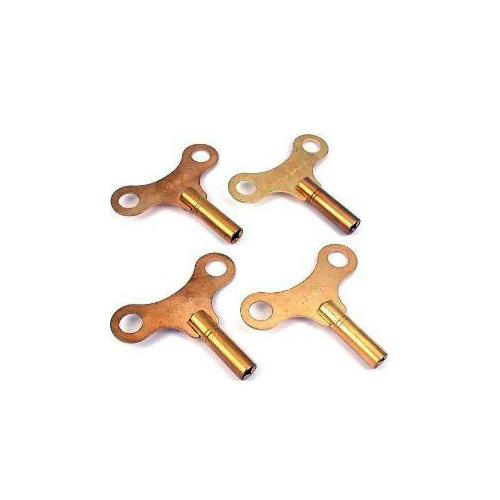 Clock Key Winders - K0001+Size