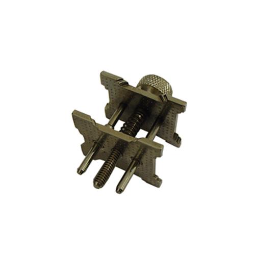 Case Holder Aluminium - M0124