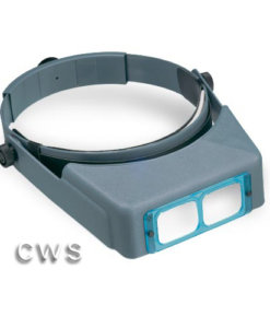 Magnifier headband Optivisor