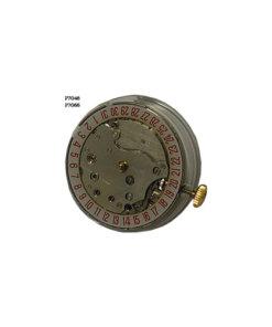 Swiss Watch Movement P7066 P7046 - P7066 P7046