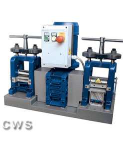 Motorized Rolling Mill - R0046