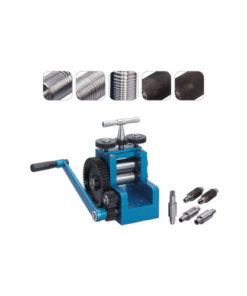 Rolling Mill 80mm - R0073