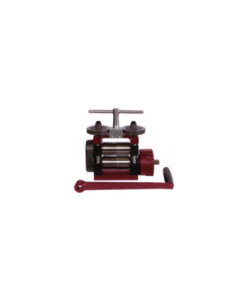 Compact Rolling Mill - 120mm - R0085