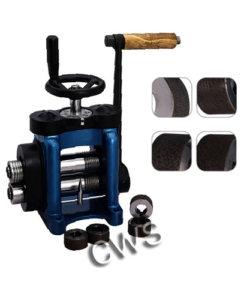 Rolling Mill Euro Model