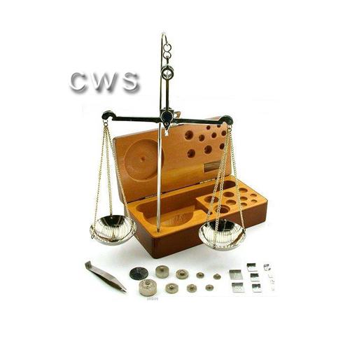 Carat Scale Manual 50 carat Balance