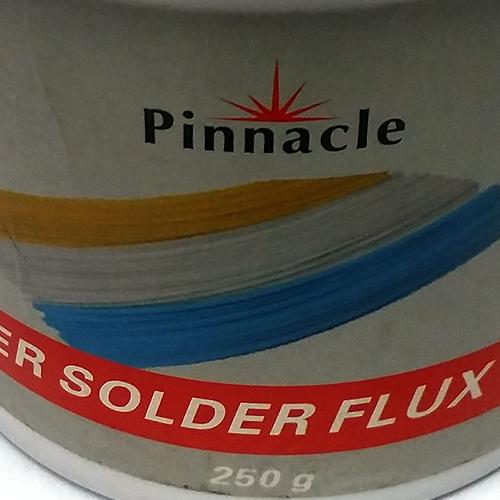 Soldering Flux Powder - S0211
