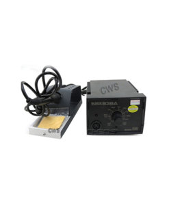 Soldering & Carving Station - S0315