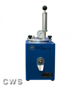 Wax Injector 1.5kg Capacity