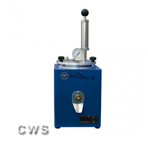 Wax Injector 1.5kg Capacity - W0001