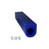 Blue Tubes Flat Top 3 Sizes - W0021 B