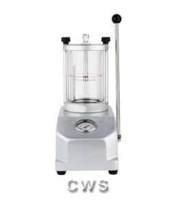 Waterproof Pressure Tester - W0025