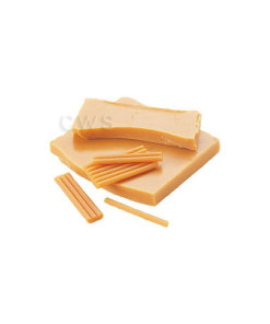 Sticky Wax Sticks Round 90mm - W0052