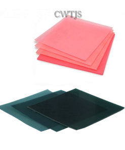 Wax Sheets Casting - W0053 Green or Pink