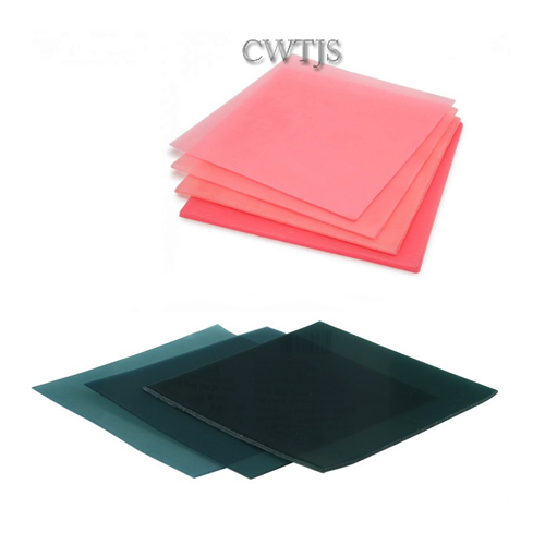 Wax Sheets Casting