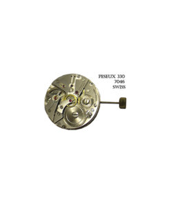 Swiss Movement WM Pesuex 330 7046