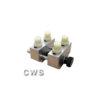 Case Holder Aluminium - C0055