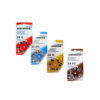 Hearing Aid Batteries - Assorted Sizes