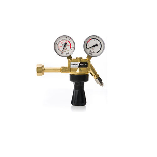 PUK 5.1 Welder regulator
