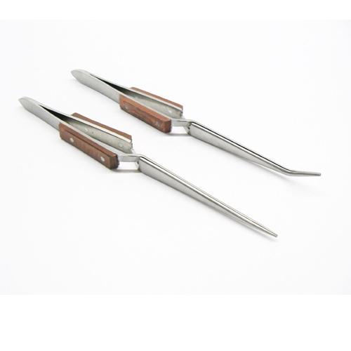 Heat Resistant Self Locking Fibre Grips