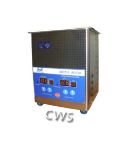 Ultrasonic Cleaner - U0005