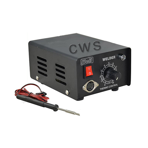 Wax Welder Station - W0031