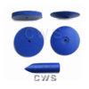 Silicone Navy Blue - A0030-A0031-A0032Navy