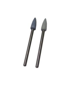 Silicone Bullet - A004s2, A0044, A0046 gray