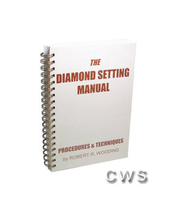 Diamond Setting Manual - B0238