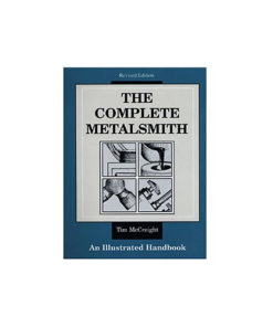 The Complete Metalsmith - B0242