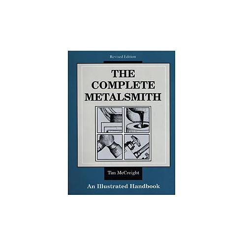 The Complete Metalsmith - B0242