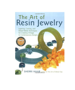 The Art of Resin Jewellery - B0243