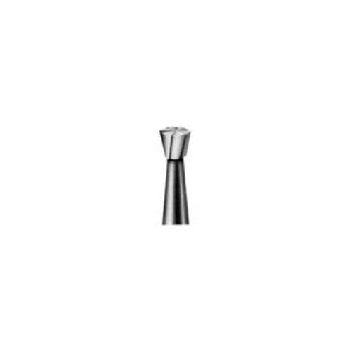 Burs Vanadium Inverted Cone 024 - Ref. Shape 24 + ISO No.