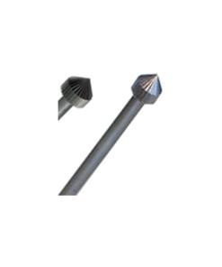 Burs Vanadium Q - Ref Shape Q + ISO 008-023, 024-035, 037-050, 090-100