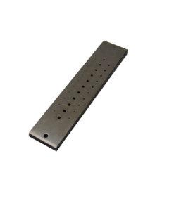 Square 3.0-1.0mm & 3.0-0.5mm - D0022 D0185