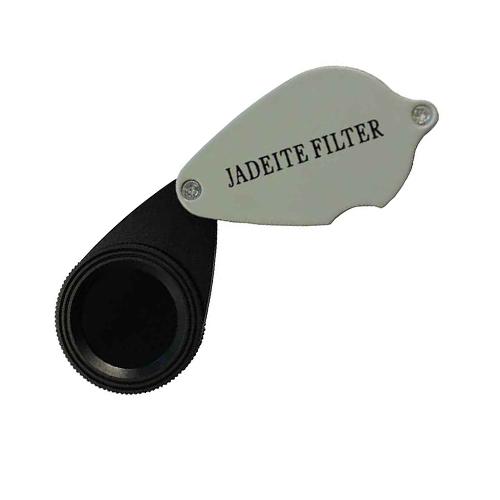 Jadeite Filter - J0013