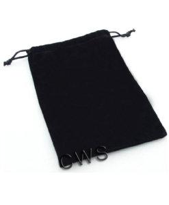 Velvet Draw String Bags