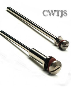 Mini Mandrels 2,34mm Shank 5 or 8mm Top - M0029 M0030