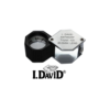 I David Triplet 10X - 20.5mm - M0182