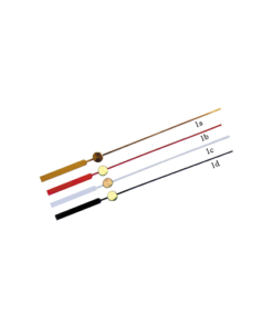Straight Second Hands 90mm Brass Pin