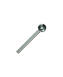 Burs Vanadium Ball - Ref 023 Size 0.30mm, Ref. Shape 023 + ISO 005-023, Ref Shape 023 +ISO No. 024-031, No. 035, +ISO No. 040-050, +ISO No. 055-075, ISO No. 080-100