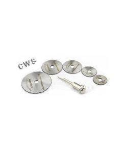 Circular Saws Precision Set - S0317